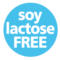 Soy Lactose Free